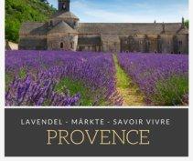 Urlaub Südfrankreich, Provence & Côte d'Azur-Provence