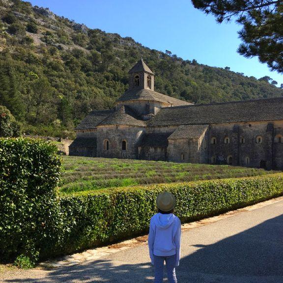 Abbaye Senanque