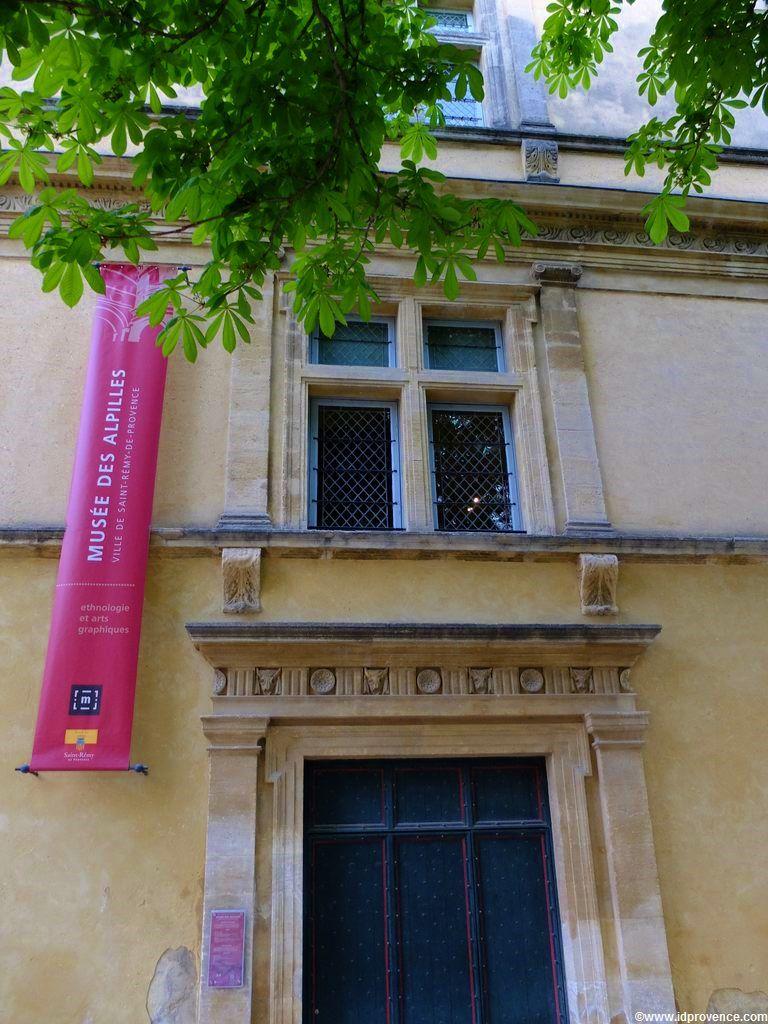 Saint-Rémy-de-Provence Museum Alpilles