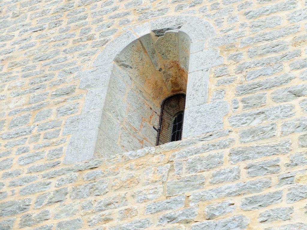 """Kapelle """"Saint Martin"""" bei Taradeau"""