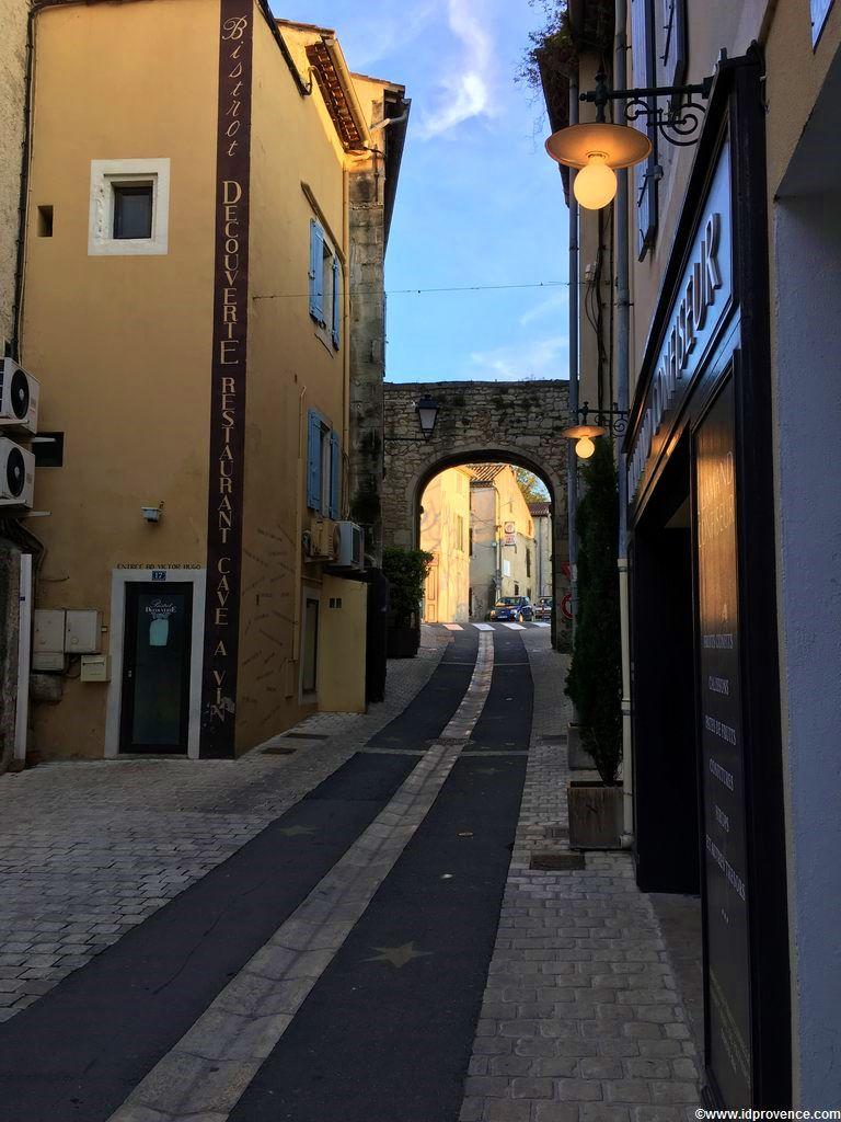 Saint-Rémy-de-Provence Sehenswürdigkeiten in der Provence