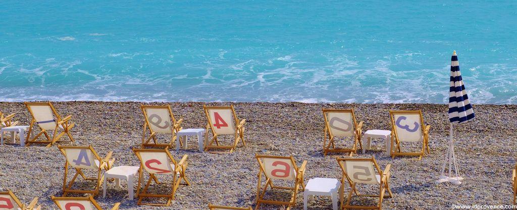 Strand Nizza