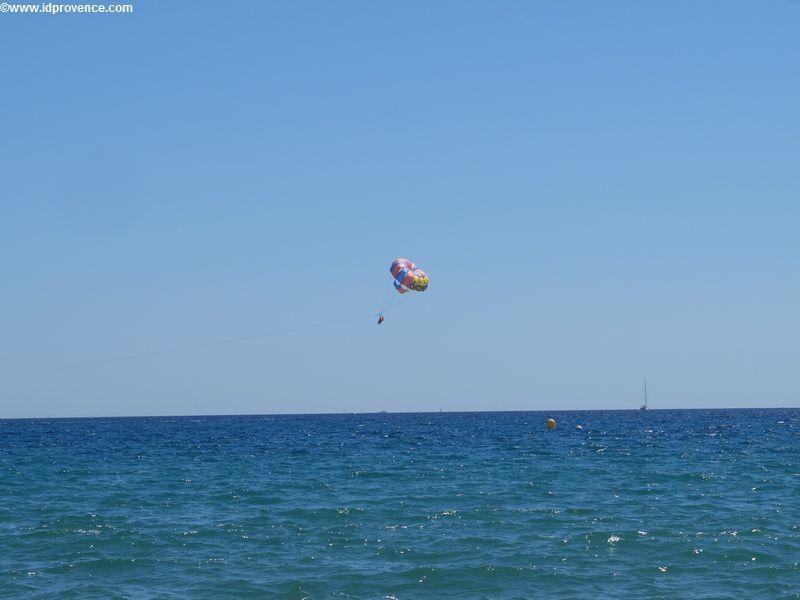 Wassersport in Fréjus