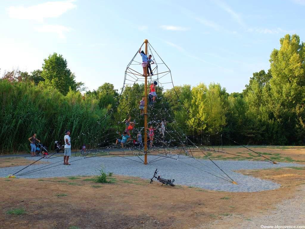 Freizeitpark Vidauban - Parc de Loisirs Dracénie-Provence