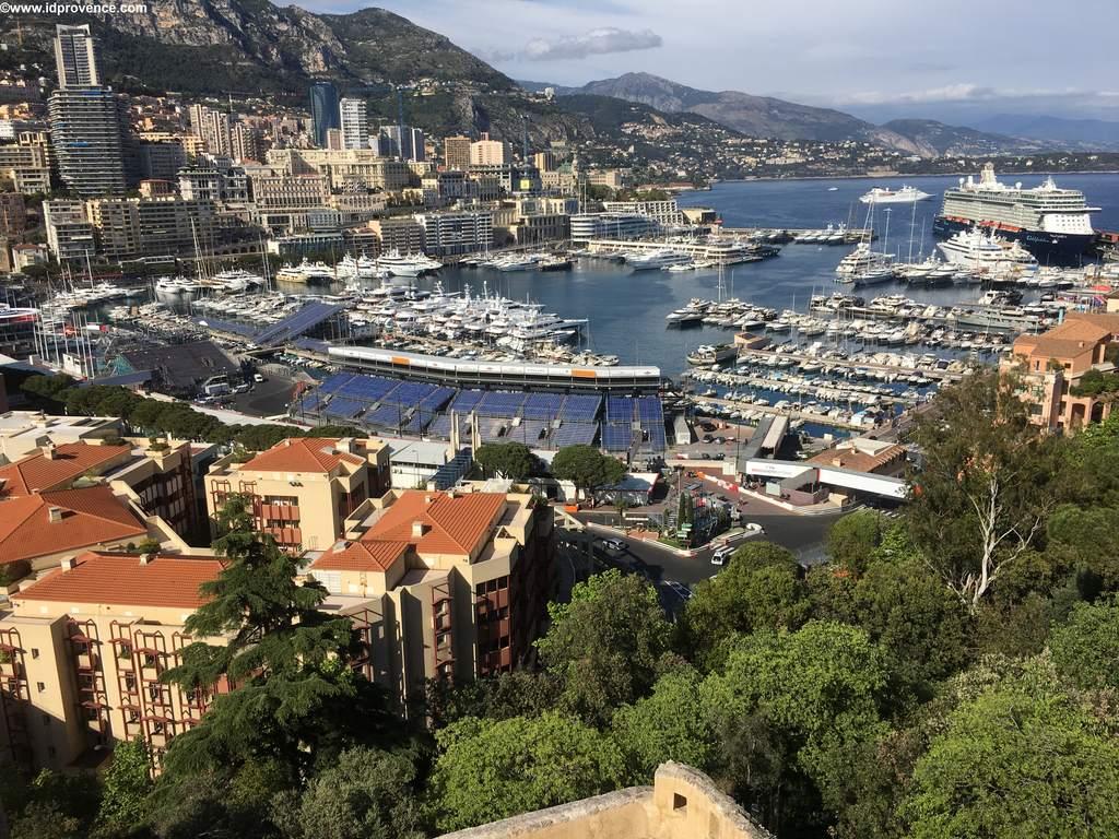 Sehenswuerdigkeiten In Monaco Gärten Und Parks