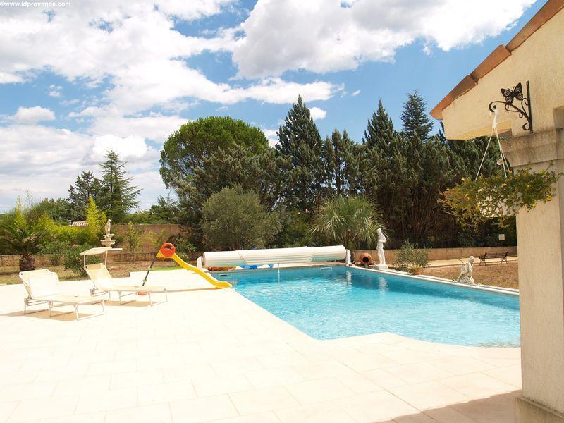 Ferienwohnung in Vidauban-Var - Provence