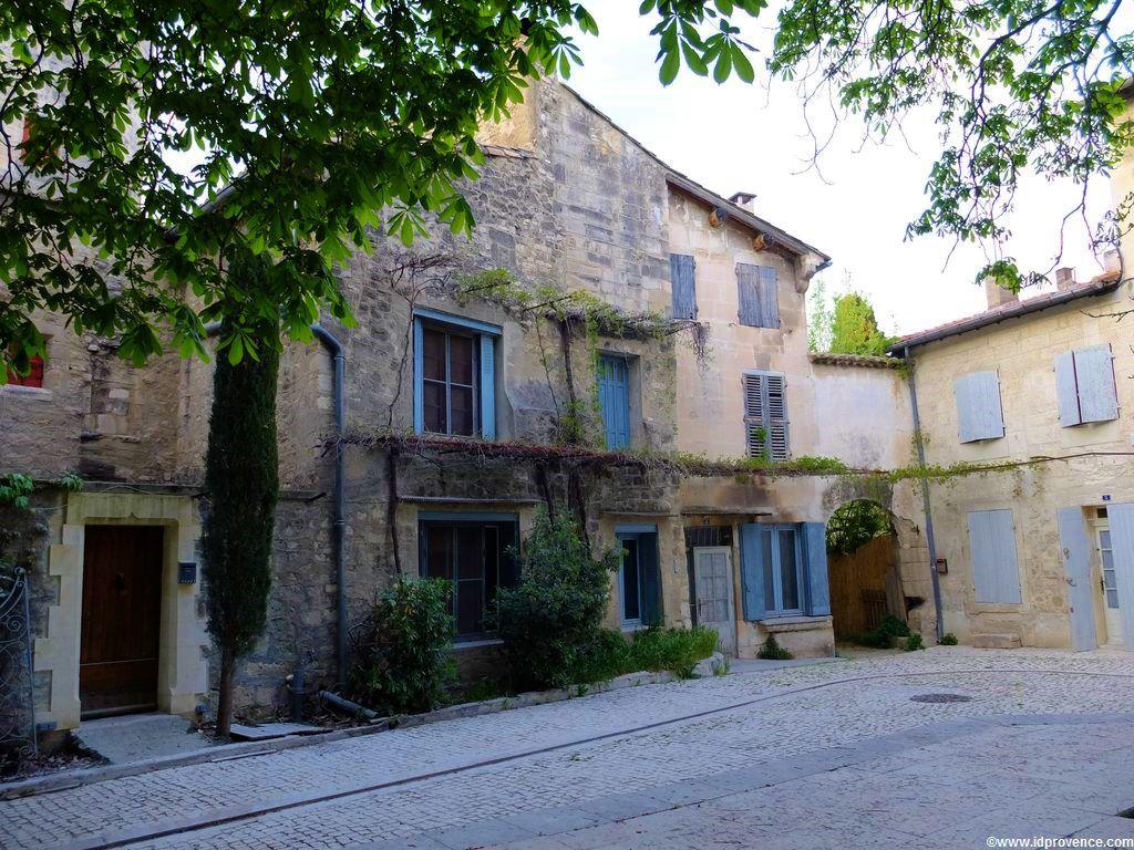 Saint-Rémy-de-Provence Sehenswürdigkeiten Provence