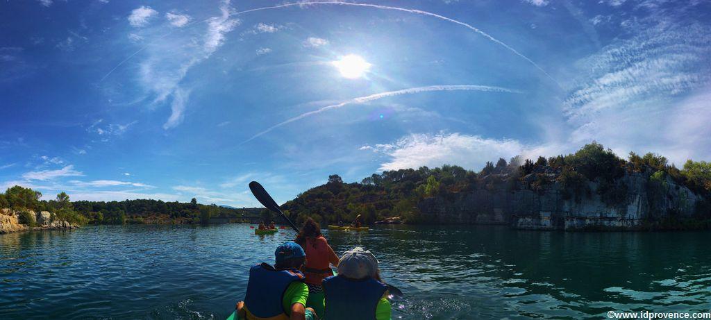 Gorge de Verdon - Gorges de Baudinard - Pure Nature in the french Provence