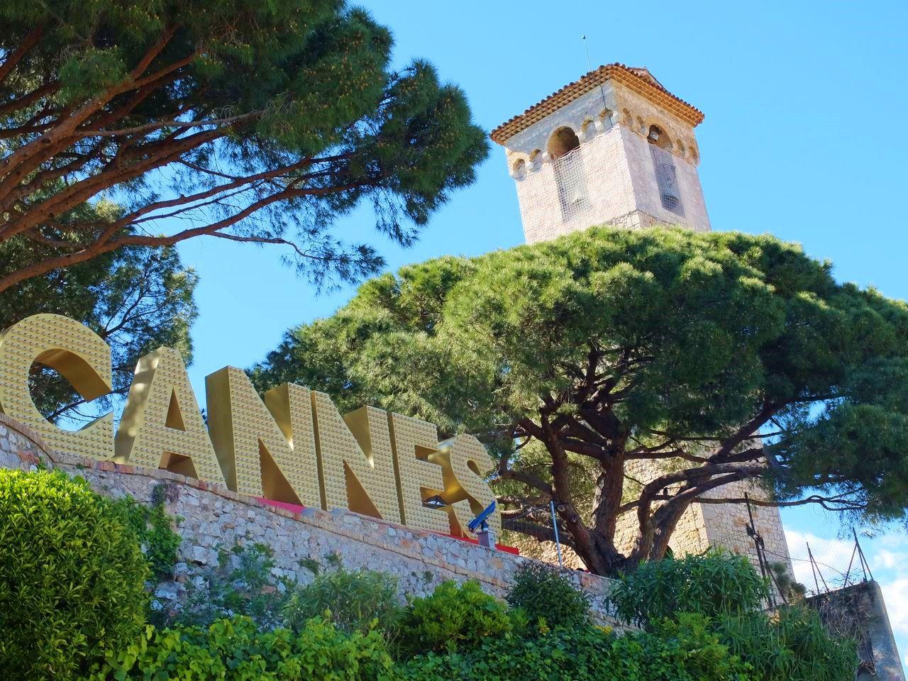 Sehenswürdigkeiten Cannes