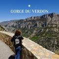 Sehenswürdigkeiten Provence - Verdon Schlucht