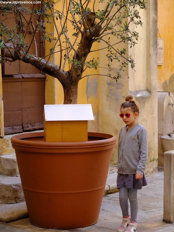 Provence Sehenswürdigkeit - St Tropez