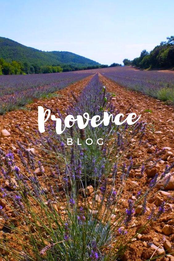 Sehenswürdigkeiten in der Provence und an der Côte d'Azur - DER BLOG