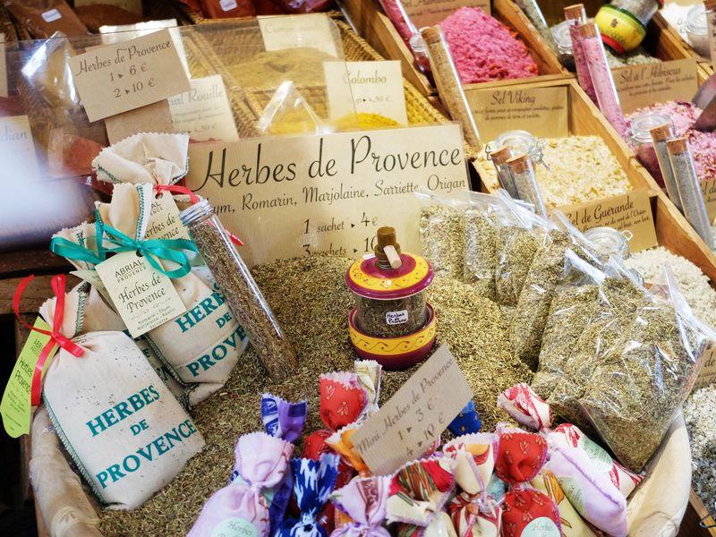 Provence Shop