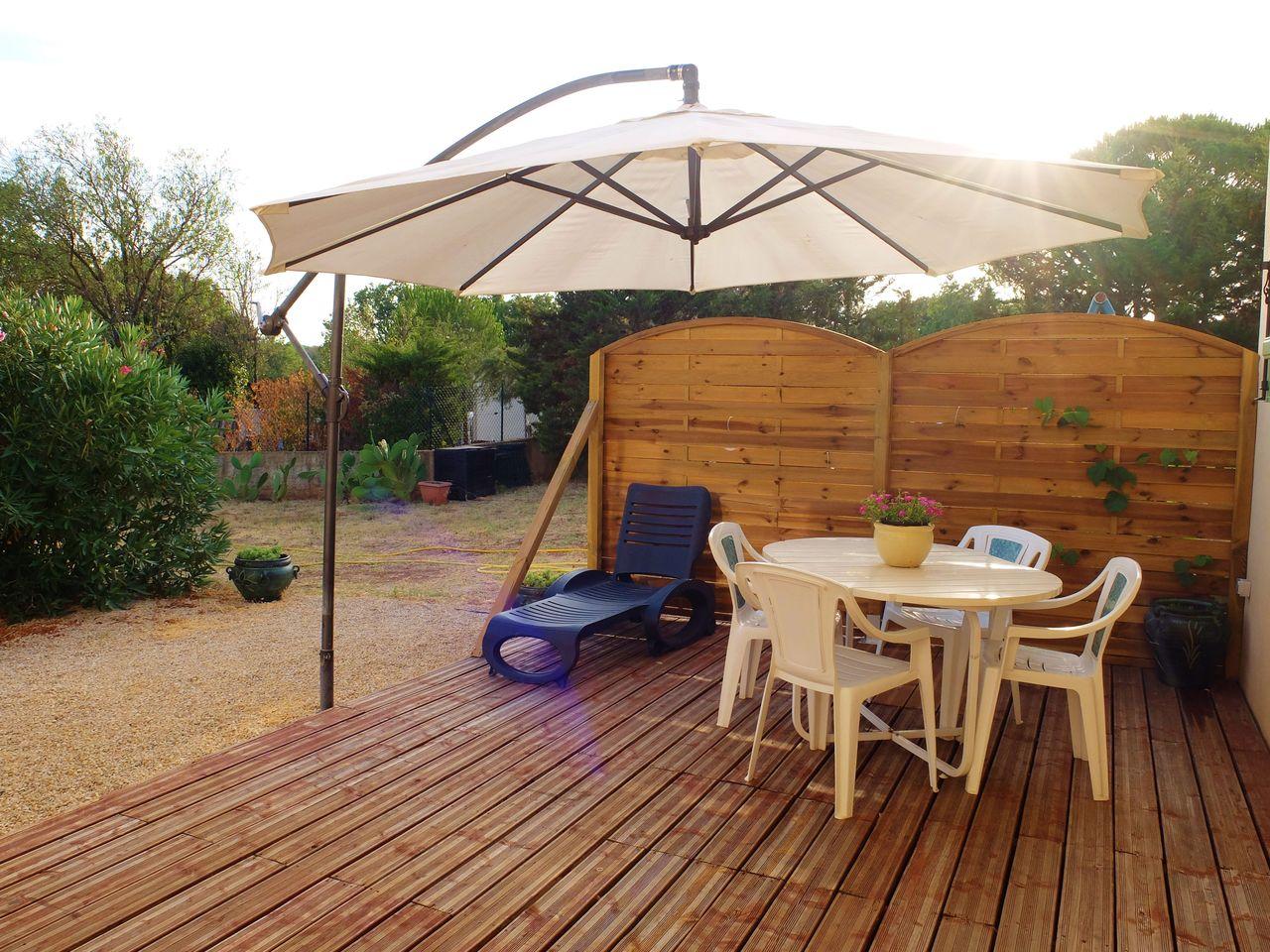 Ferienwohnung Provence - Vidauban - Frankreich