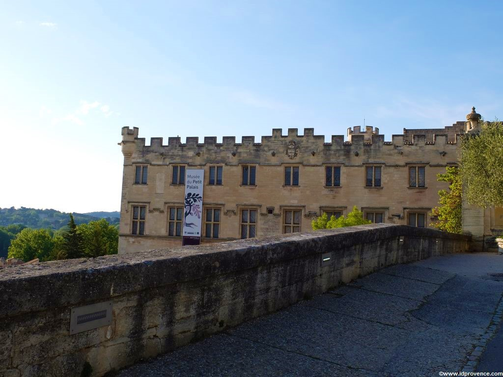 Sehenswürdigkeiten Avignon - Museum