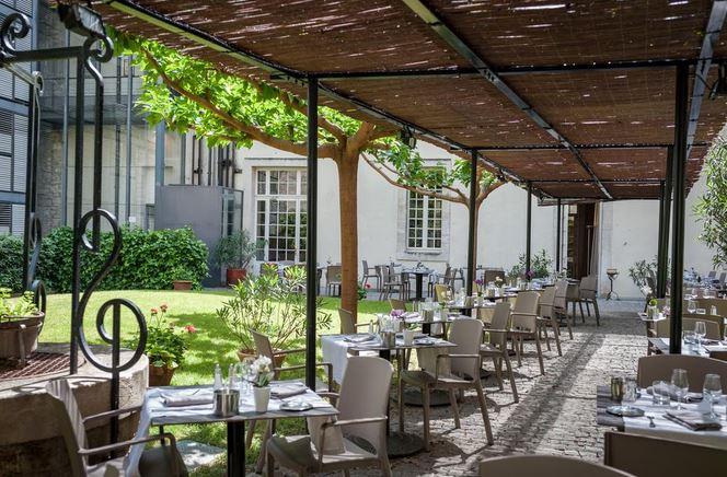 Hotel De Charme A Avignon