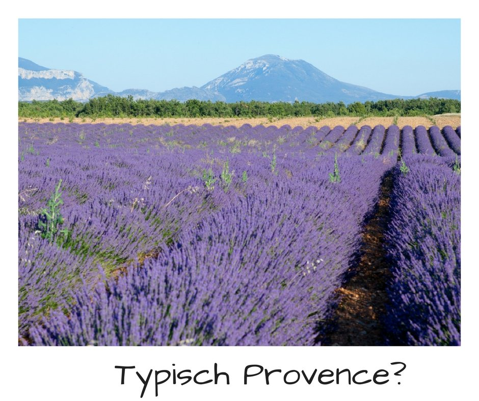Provence Sehenswürdigkeiten