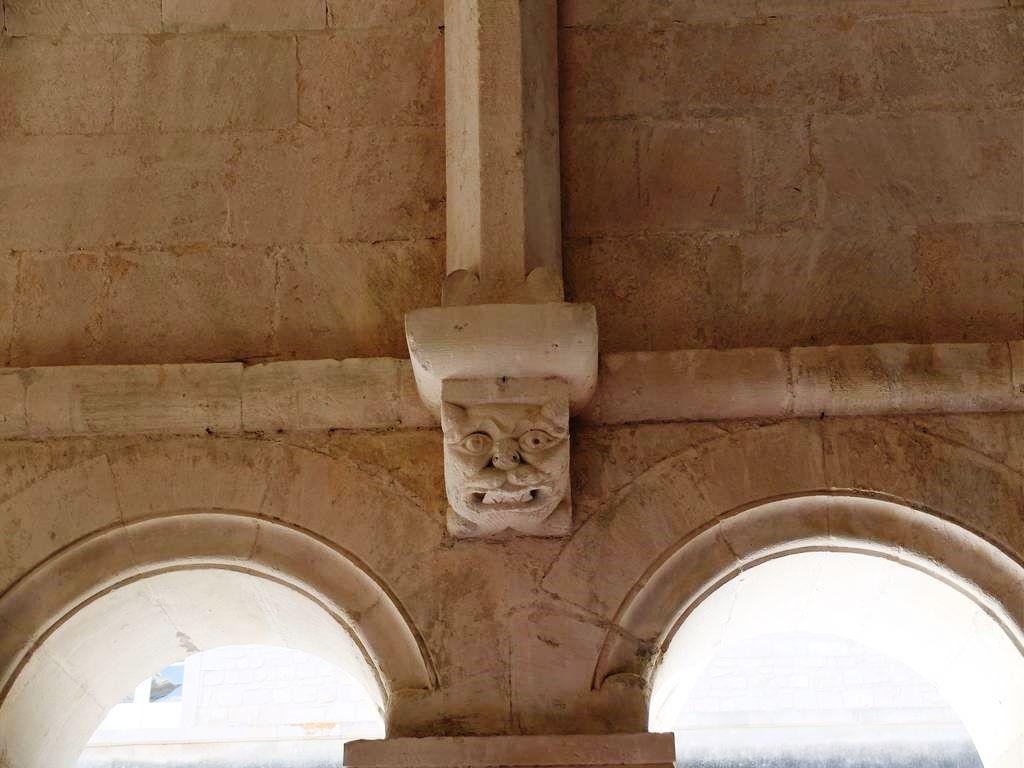Provence Sehenswürdigkeit Kloster Sénanque