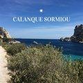 Sehenswürdigkeiten Provence - Calanque Sormiou
